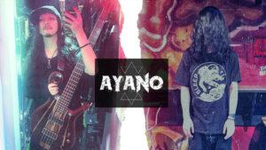 AYANO - BassMetalBand